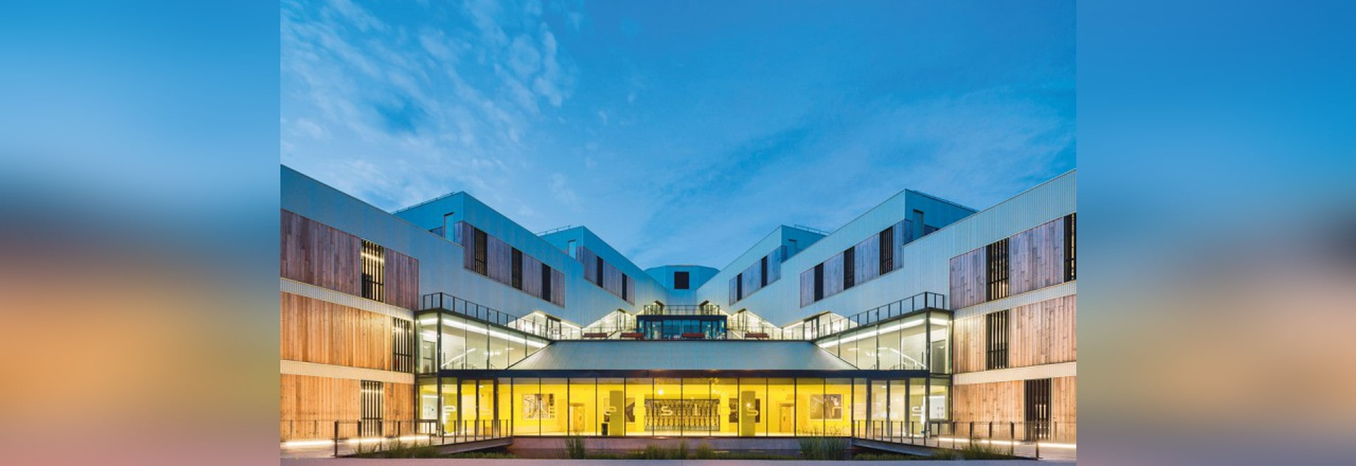 HIGHER SCHOOL OF ENGINEERING BY ANMA