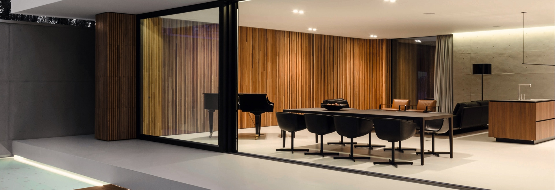 Inalco in Piano House Moldova