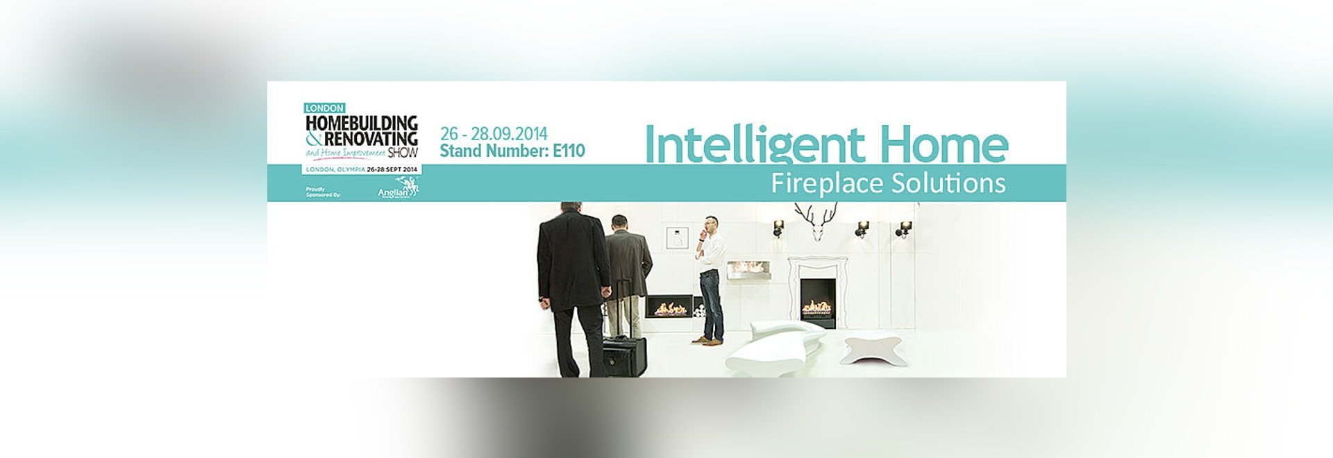 The Intelligent fire as the new vision for home improvement