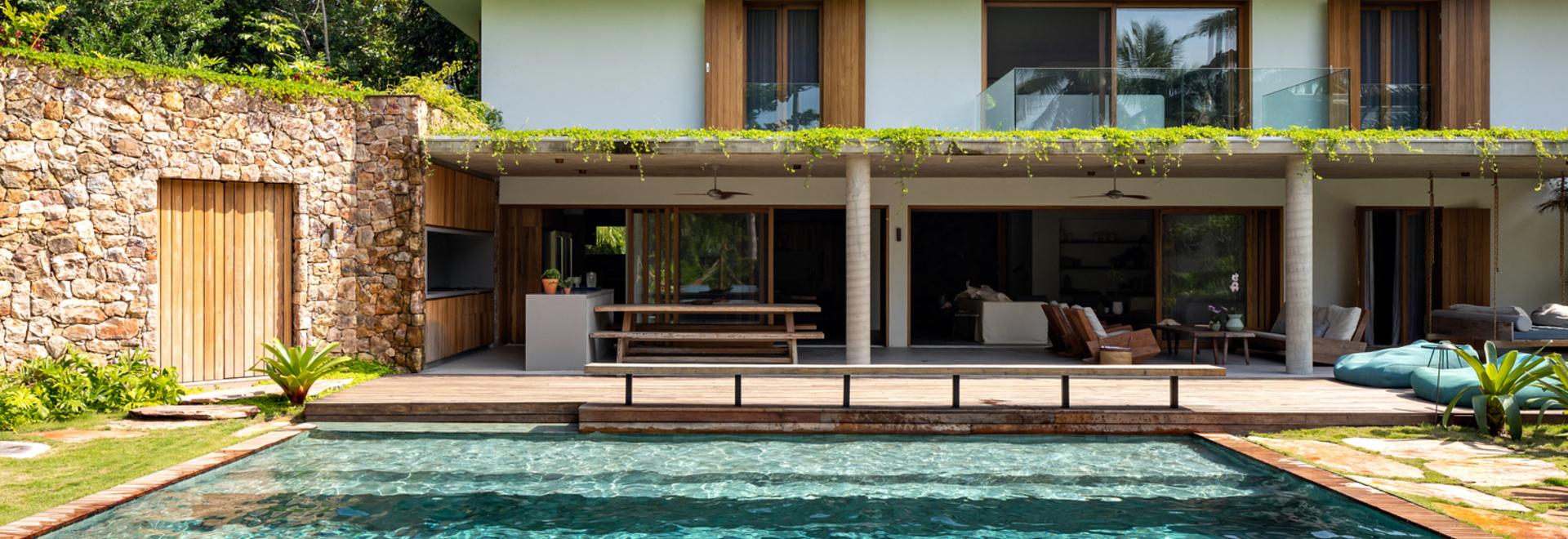 IP 01 House / Studio Gabriel Garbin Arquitetura