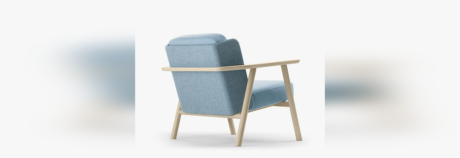 Let''s discover our Lasai Armchair