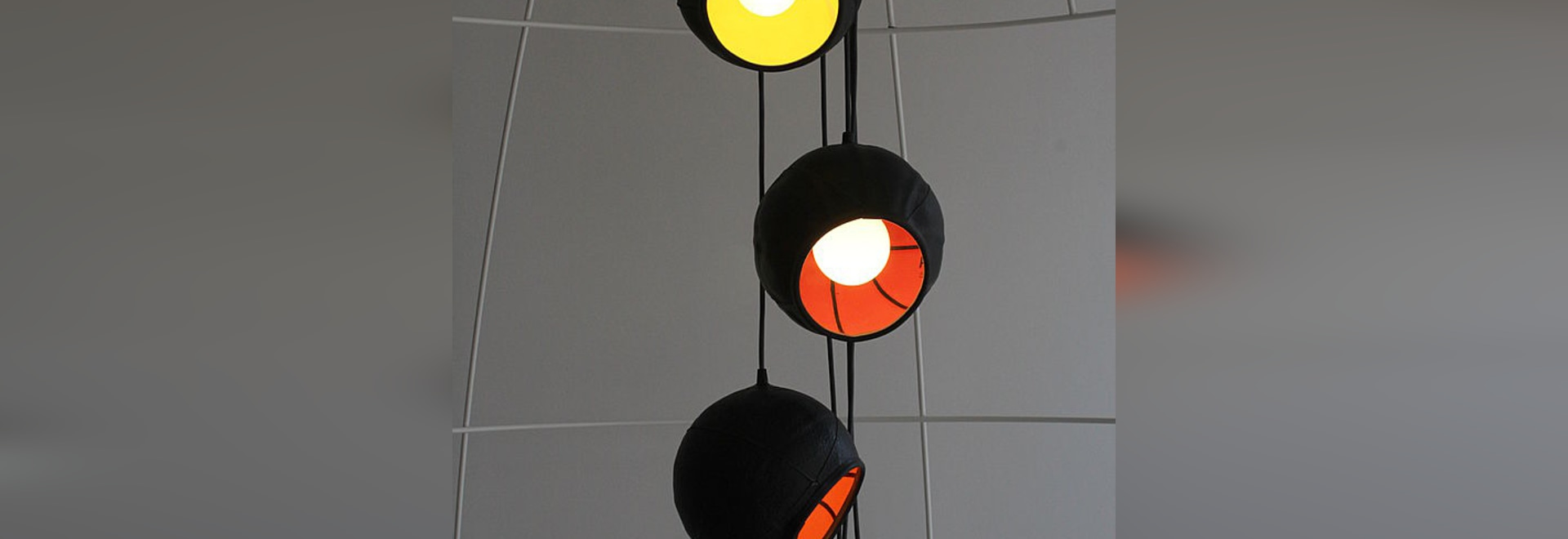 LET''S PLAY - Hanging lamp