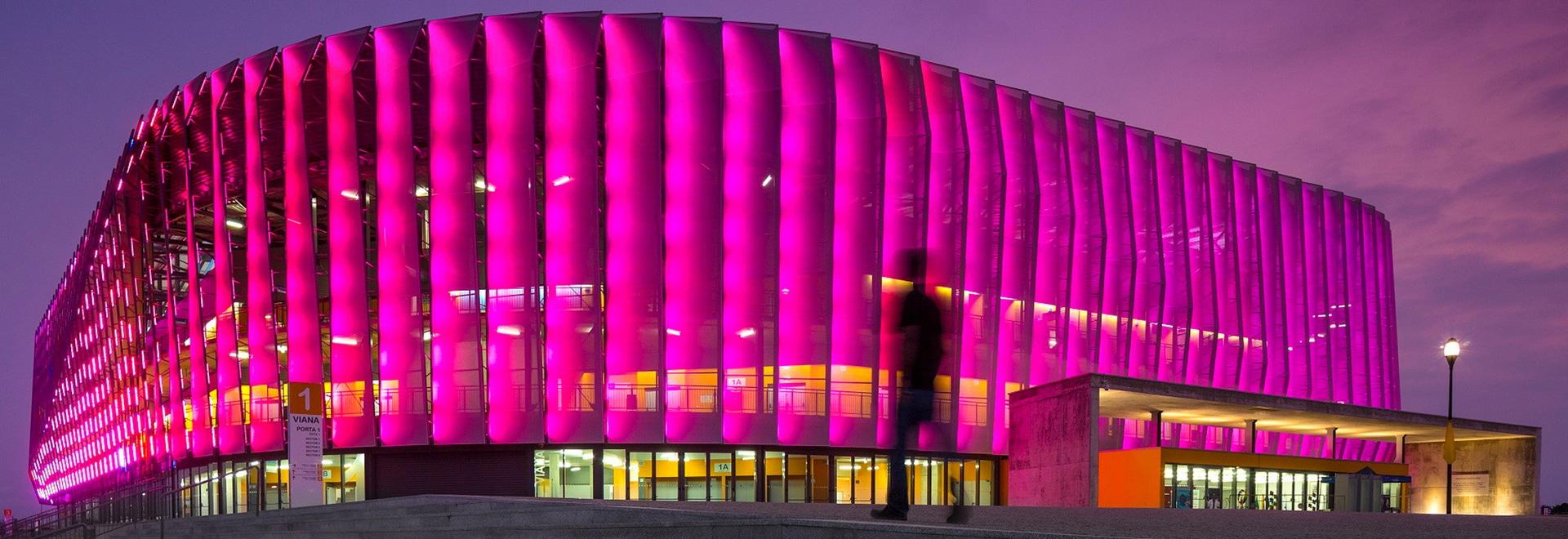 Luanda Arena
