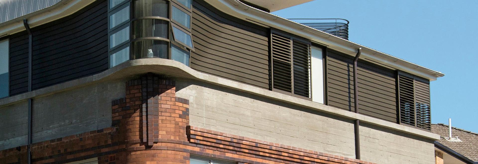 Luigi Rosselli Architects, The Bow Window Penthouse, Bondi Beach, Sydney, Australia