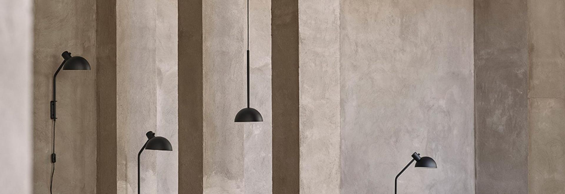 "Mads Odgård designs ""simplest possible lamp"" for Carl Hansen & Son"
