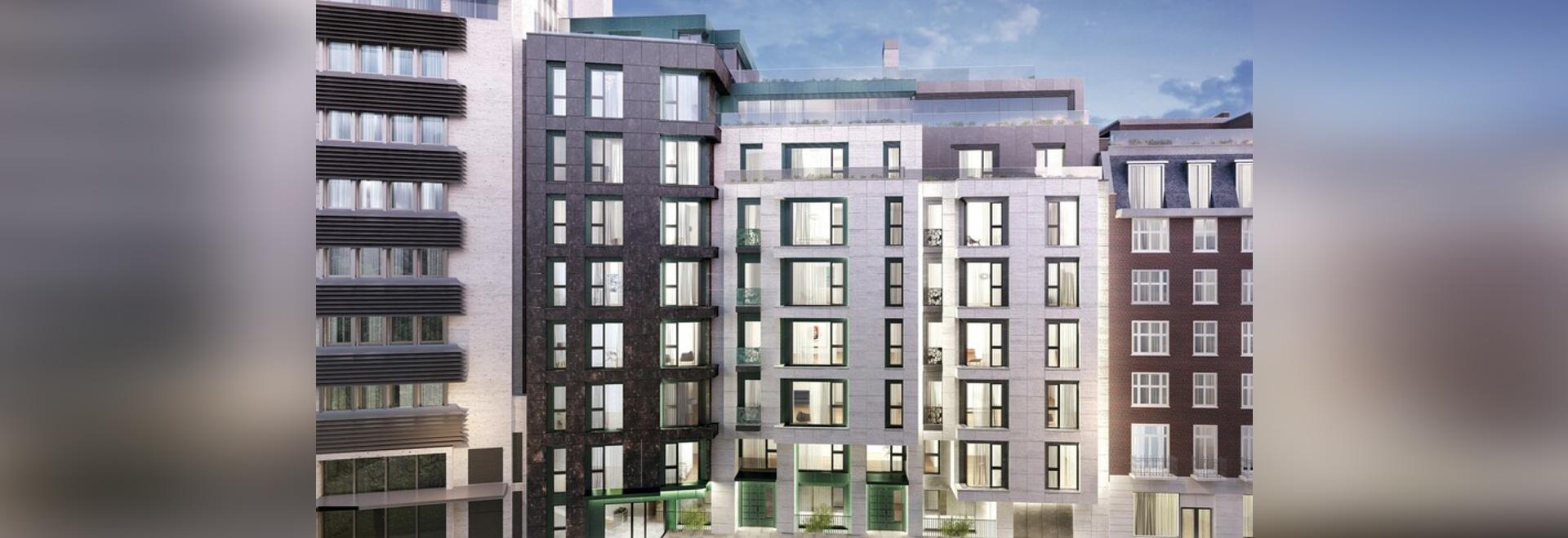 Mayfair Park Residences – London