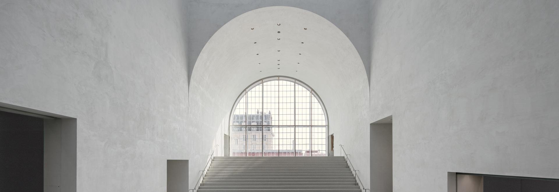 MCBA - Musée Cantonal des Beaux-Arts de Lausanne