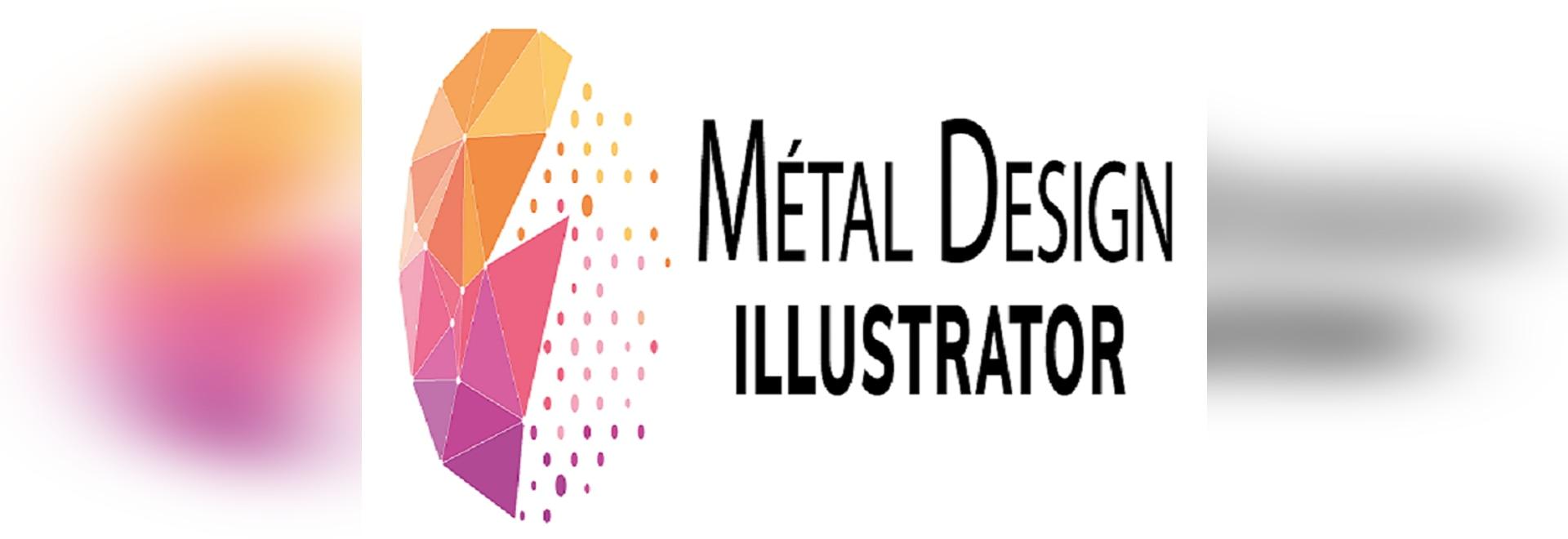 METAL DESIGN illustrator