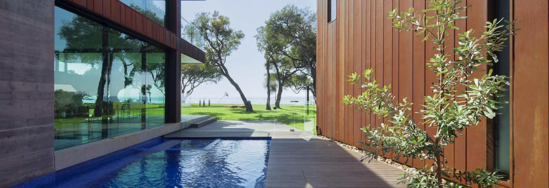 minimal windows® by KELLER AG