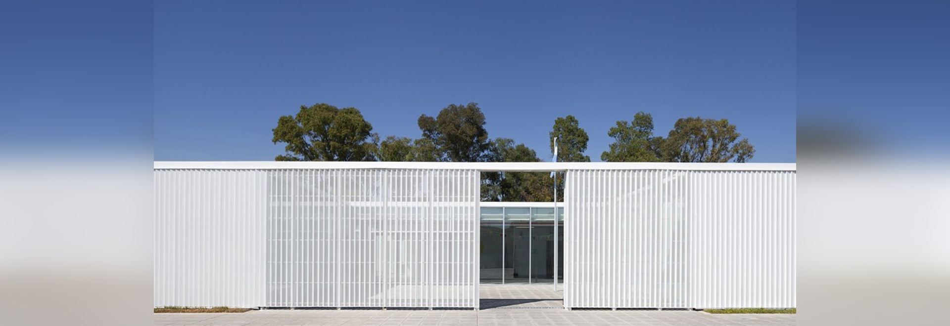 Modularity and economy meet in Buenos Aires child development centre