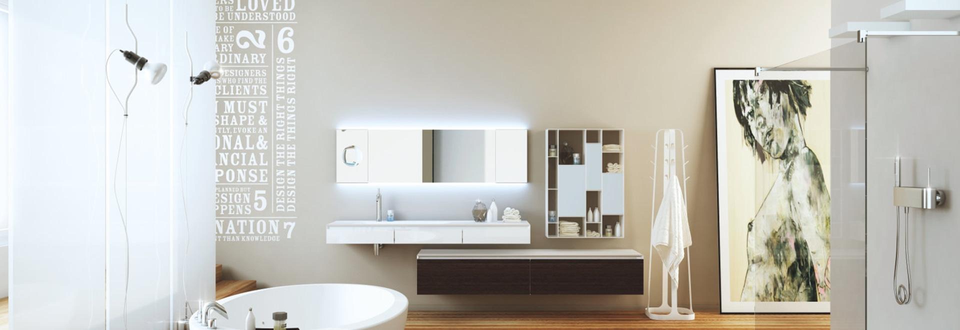 MOMA DESIGN & DIMASI BATHROOM