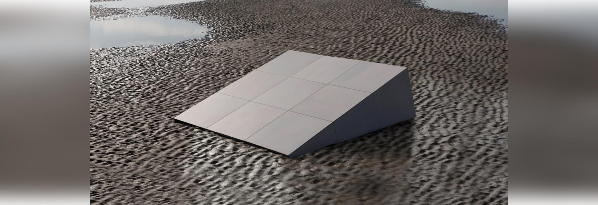 μ [mu] floor tiles.
