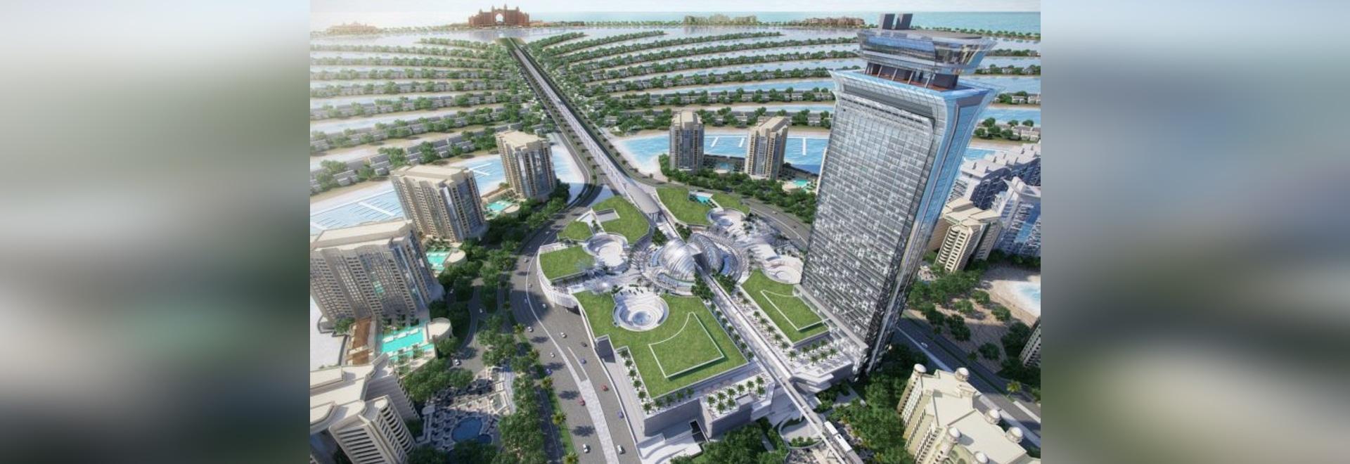 Nakheell Mall – Dubai