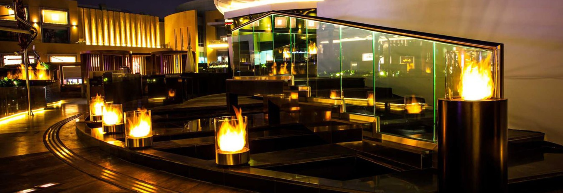 NEW: bioethanol fireplace by Planika Fires