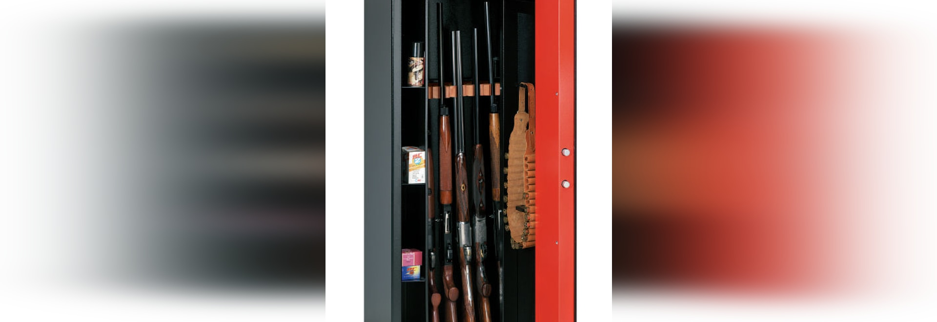 NEW: cabinet safe by TECHNOMAX