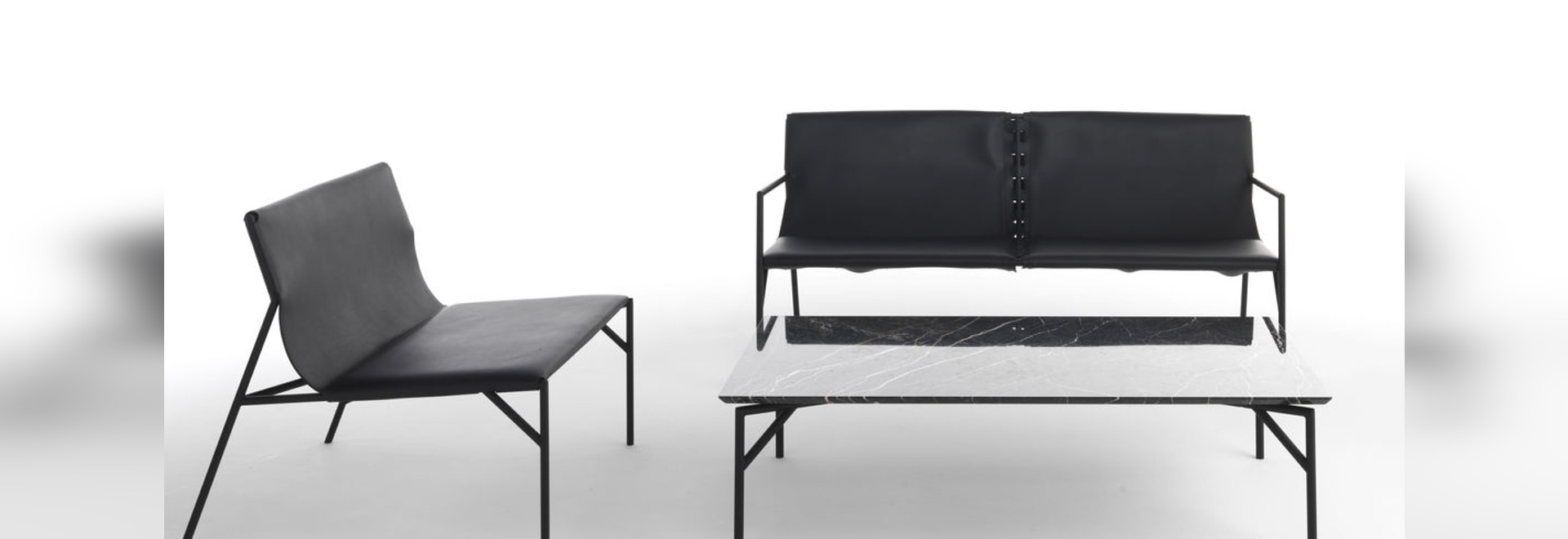 NEW: coffee table by HORM.IT
