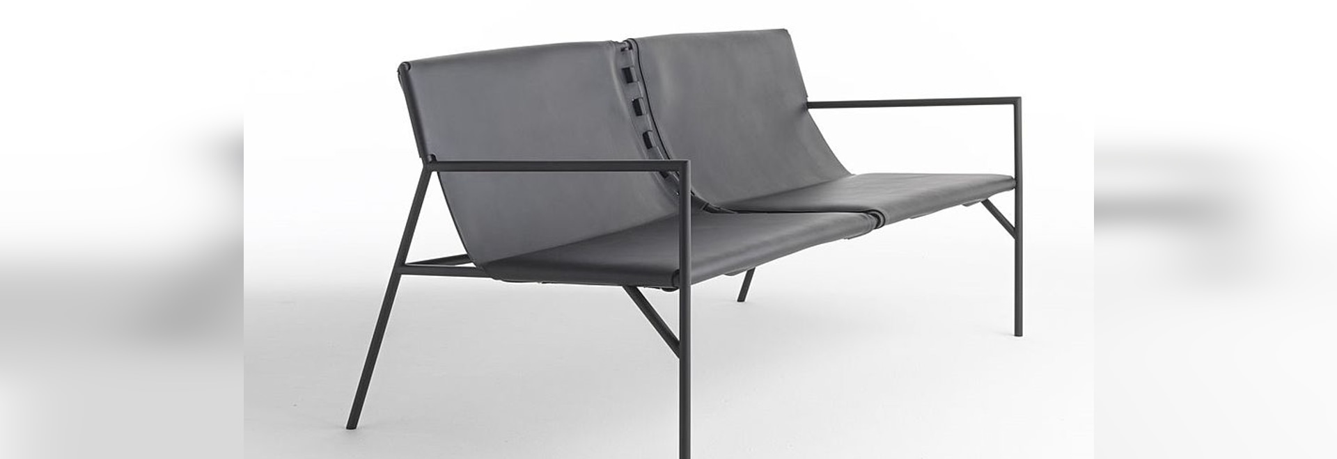 NEW: contemporary sofa by HORM.IT