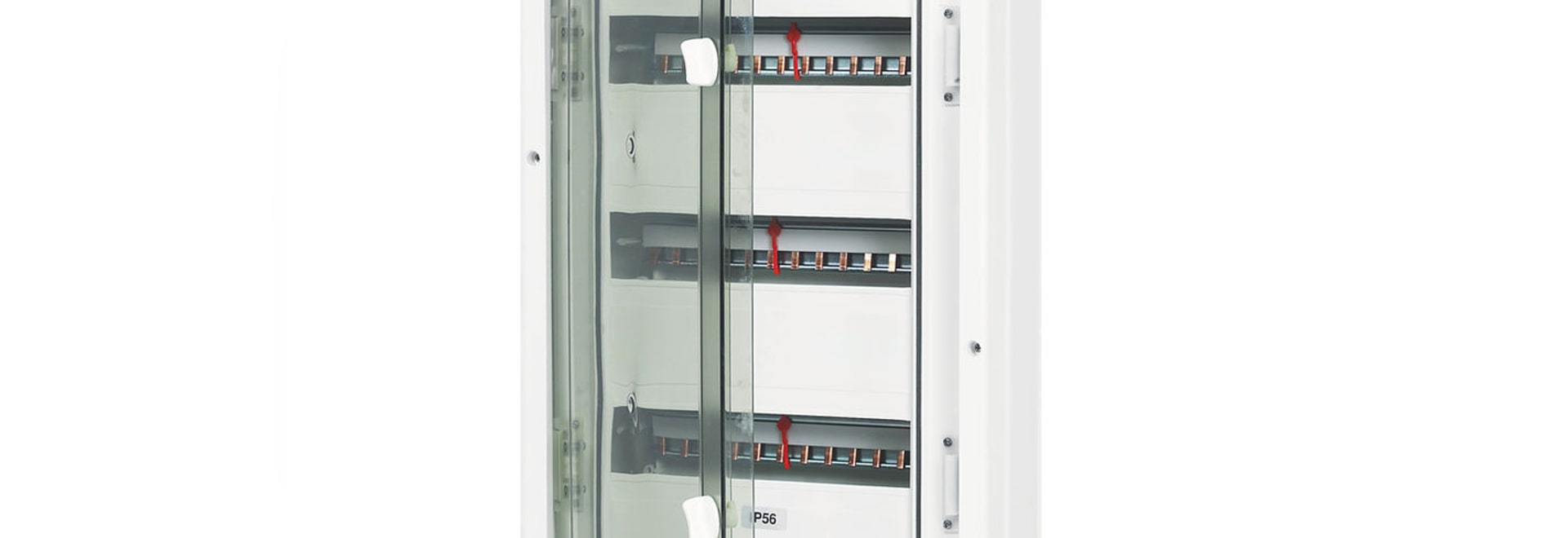 NEW: electrical cabinet by Clipsal