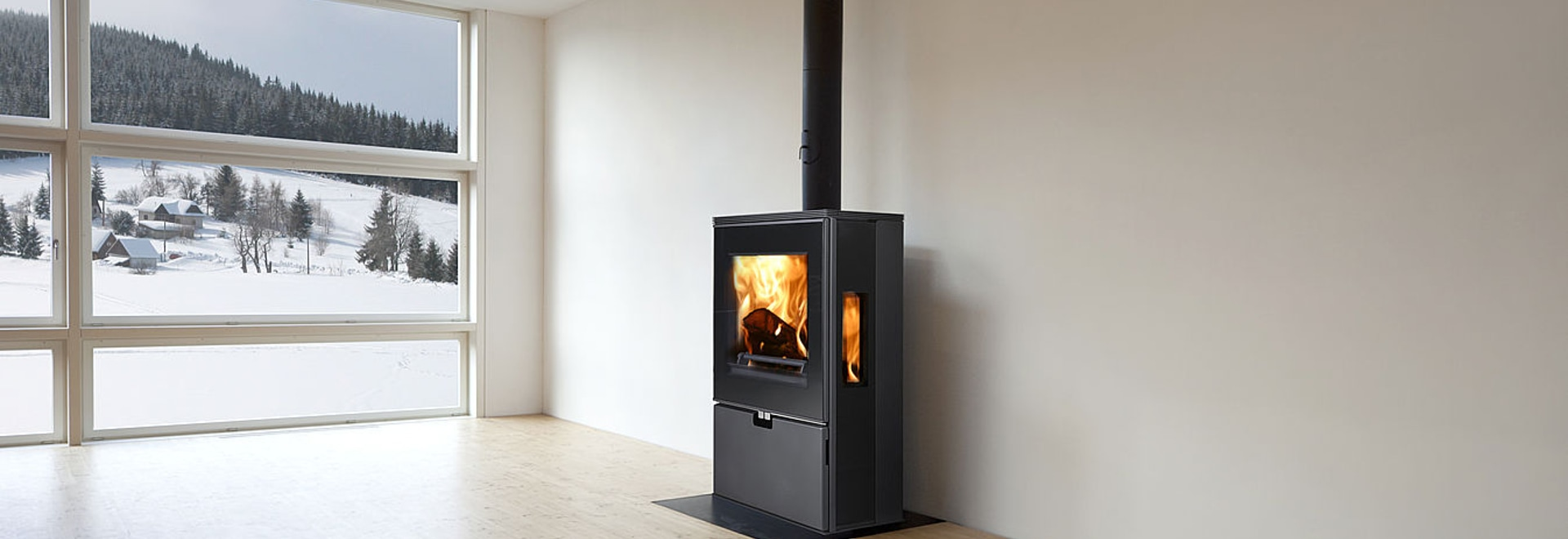 New Free Standing Stove Wiesbaden Thorma Vyroba K S
