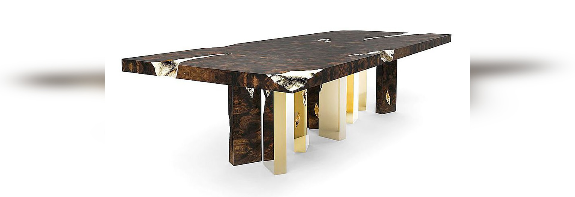New product: The Empire Dining Table