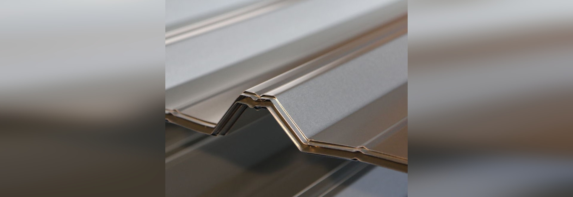 NEW: profiled metal sheet by ArcelorMittal Flat