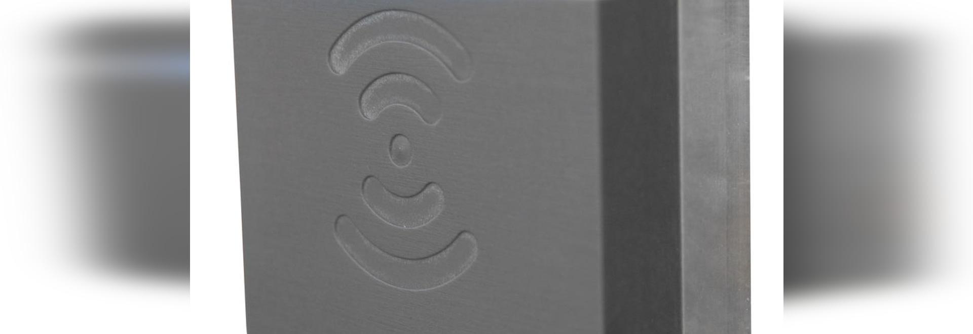 NEW: proximity card reader by Alphatronics