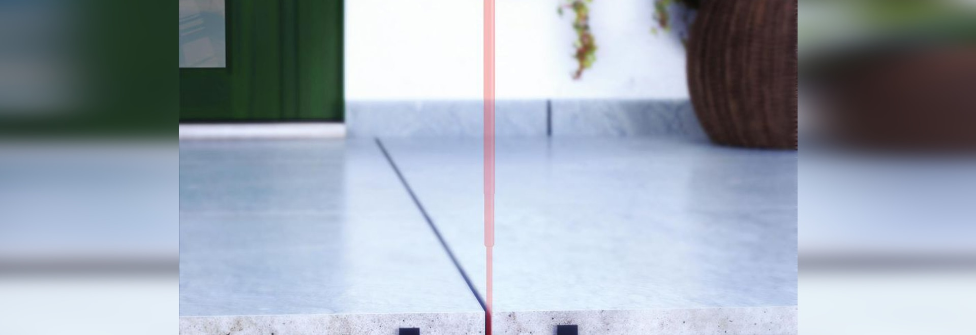 New : rubber raised access floor support by ETERNO