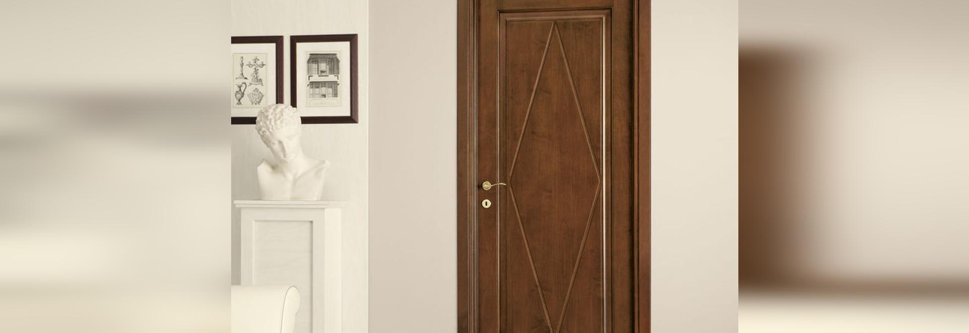 NEW: swing door by legnoform srl
