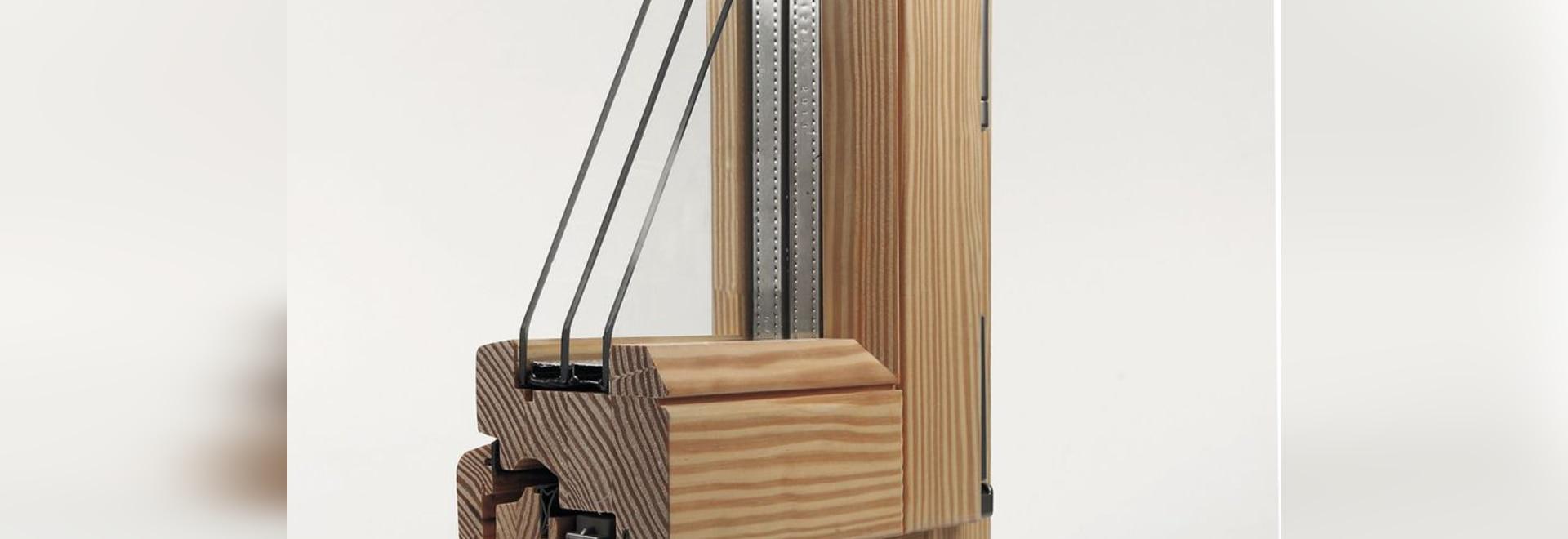 NEW: swing window by Delineo