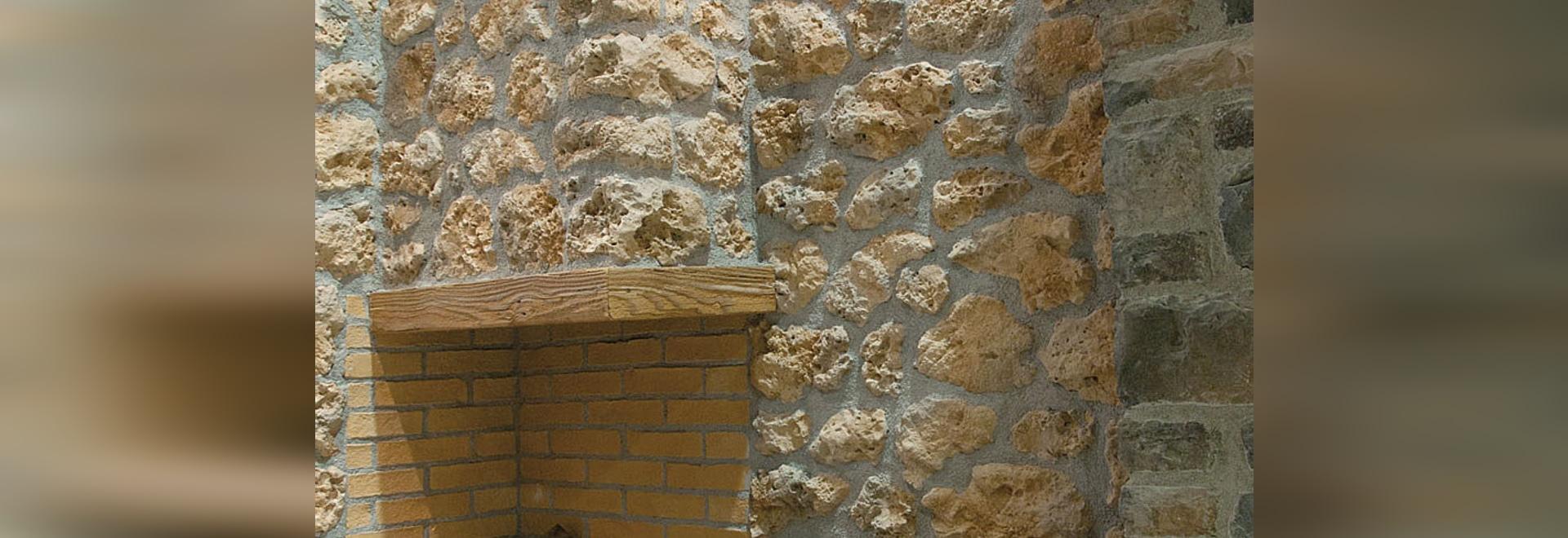 New wall covering Timanfaya