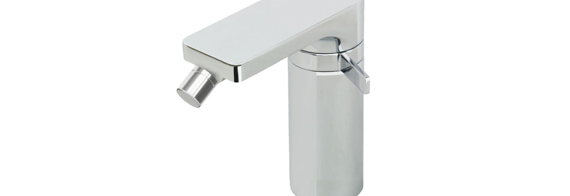 NEW washbasin mixer tap by RAMON SOLER   RAMON SOLER