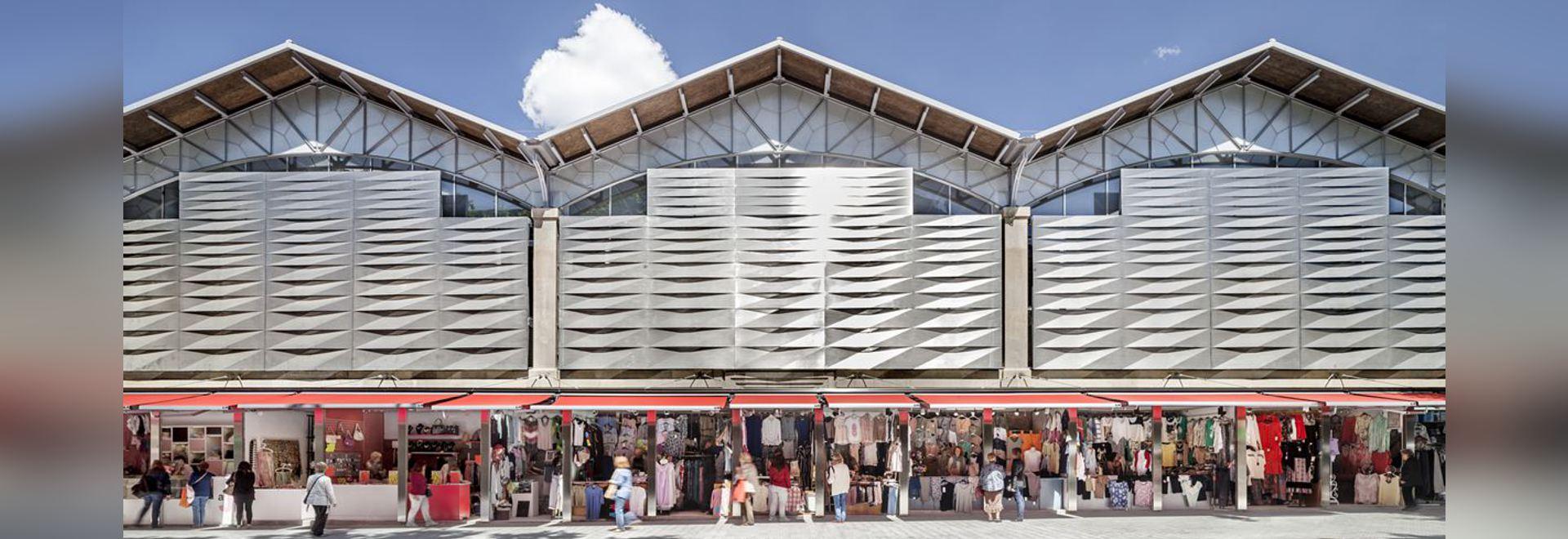 Ninot Market
