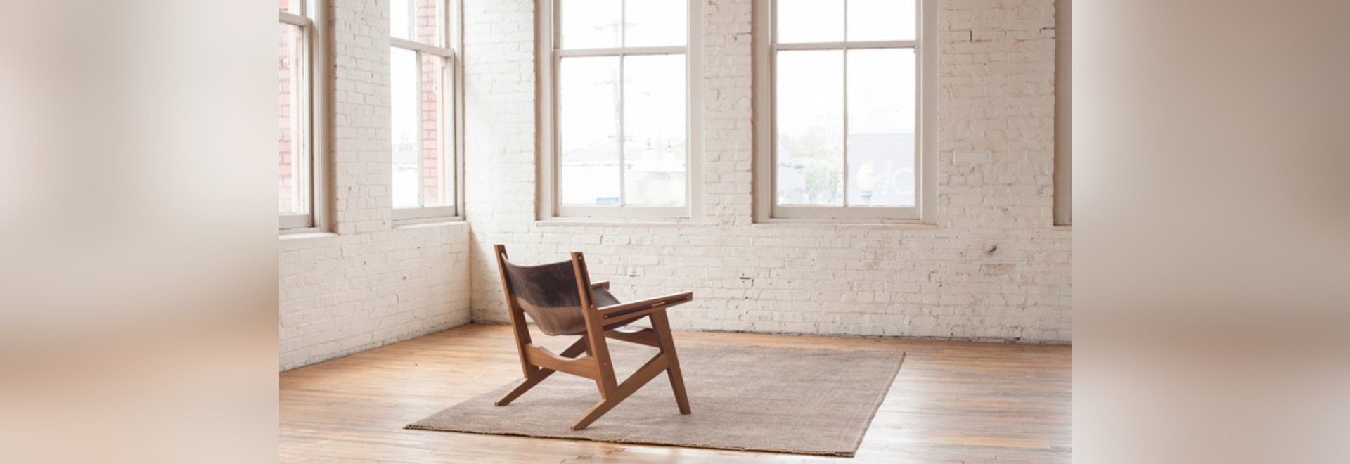 PENINSULA CHAIR BY PHLOEM STUDIO