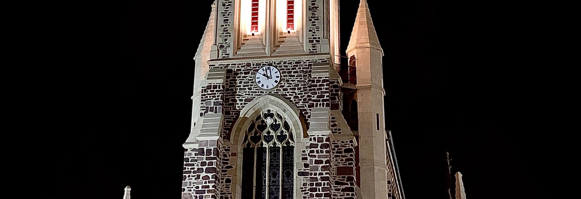 Project – Church of Bédée, France