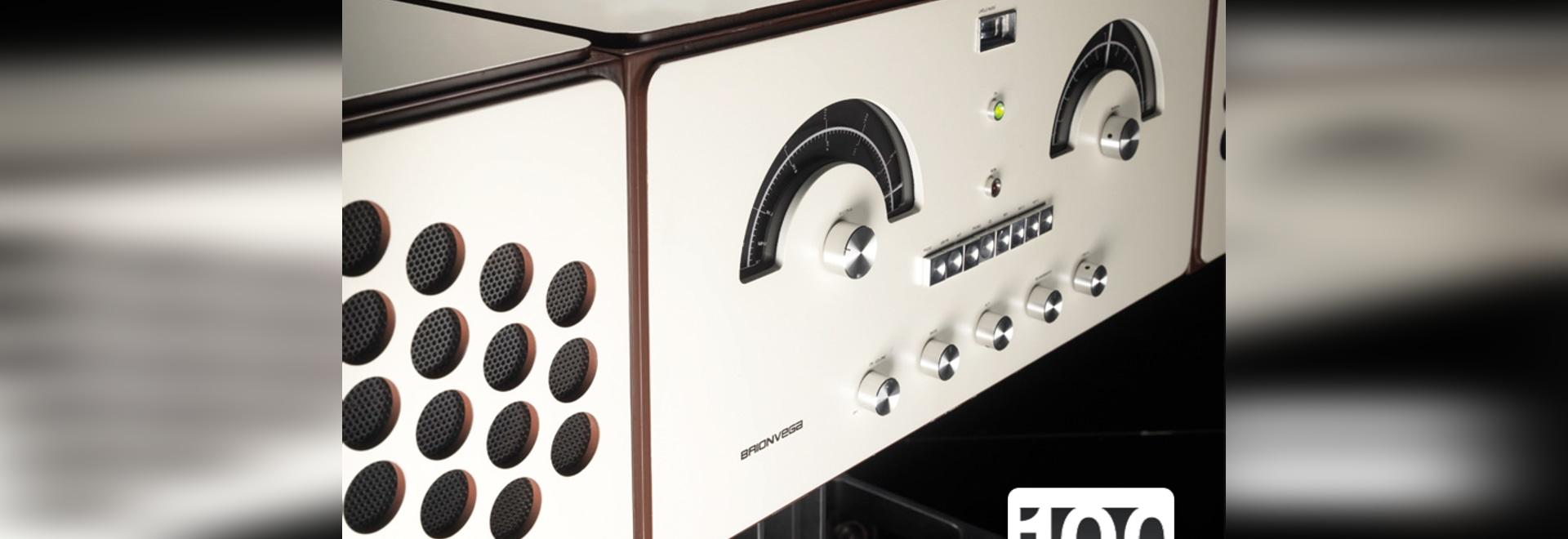 radiofonografo limited edition