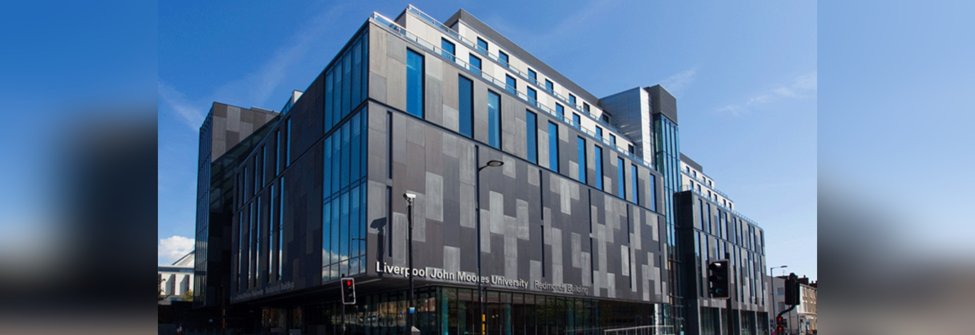 Redmond Building (University of Liverpool)