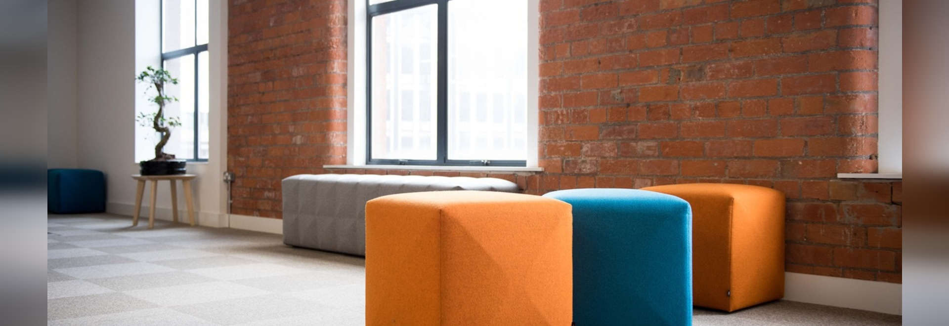 Reducing Noise in an Open Office