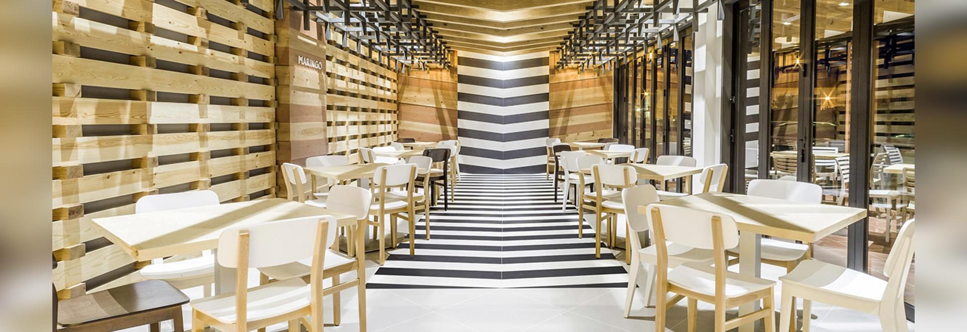 Restaurant Maringo