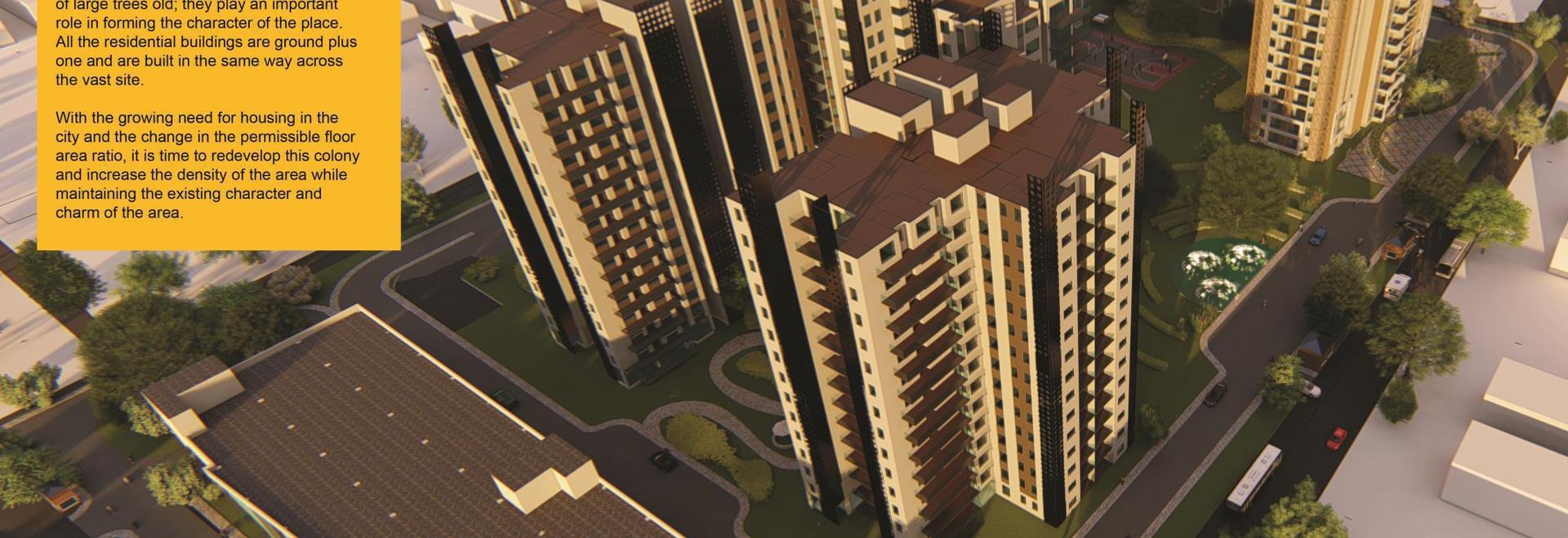 Rethinking Sarojini Nagar