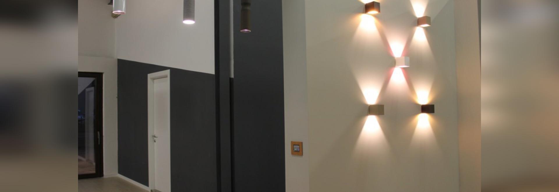 RISTRUTTURIAMO - Show room