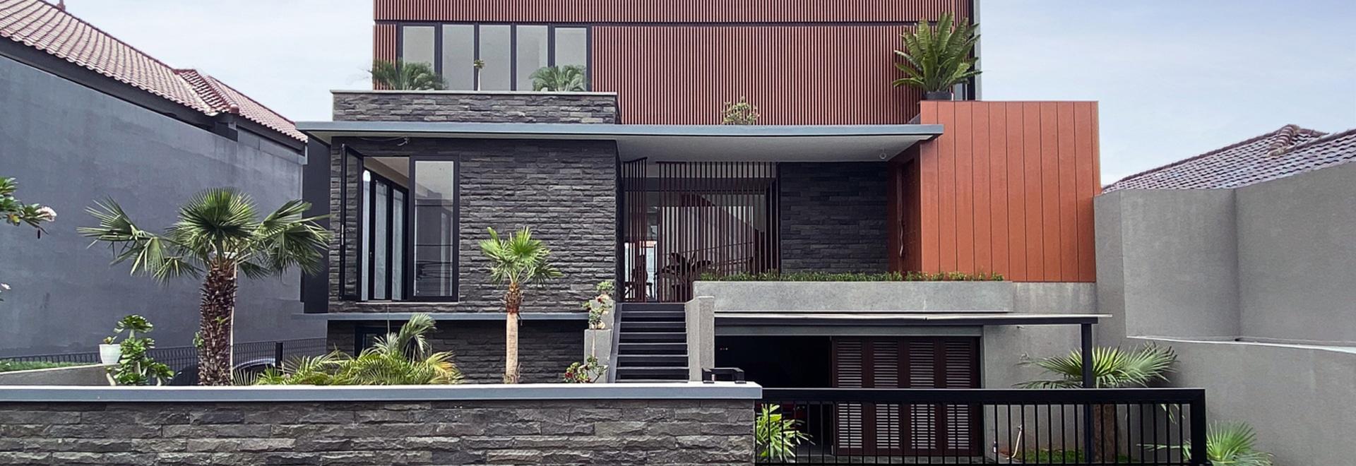 Rumah Srengseng / MASSI
