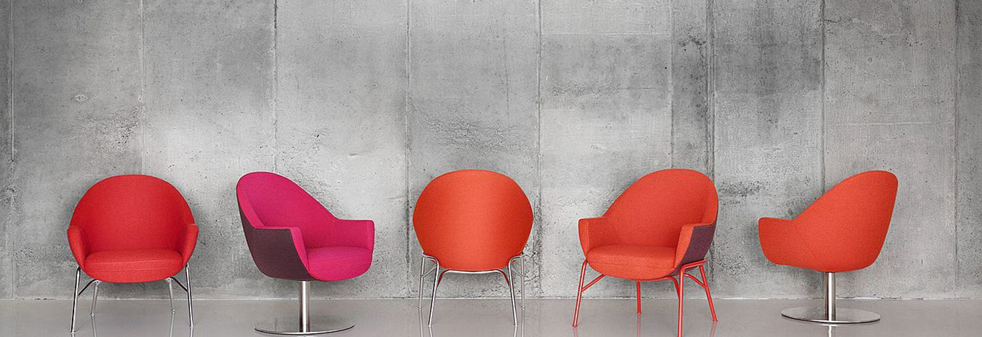 S 831 by Emilia Becker for Thonet