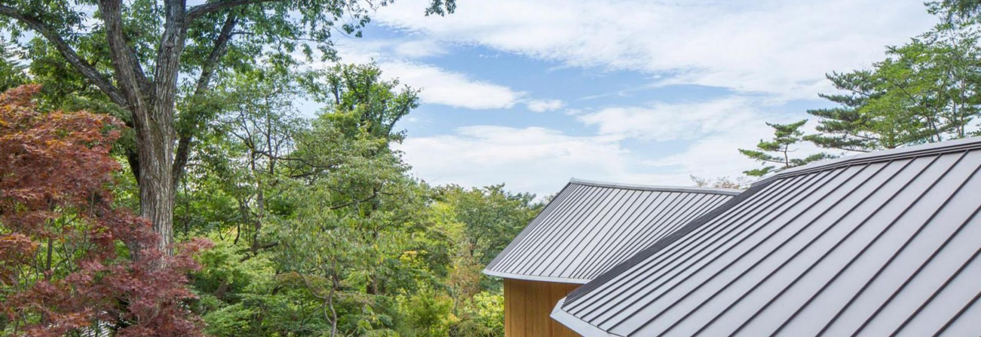 SHISHI-IWA HOUSE