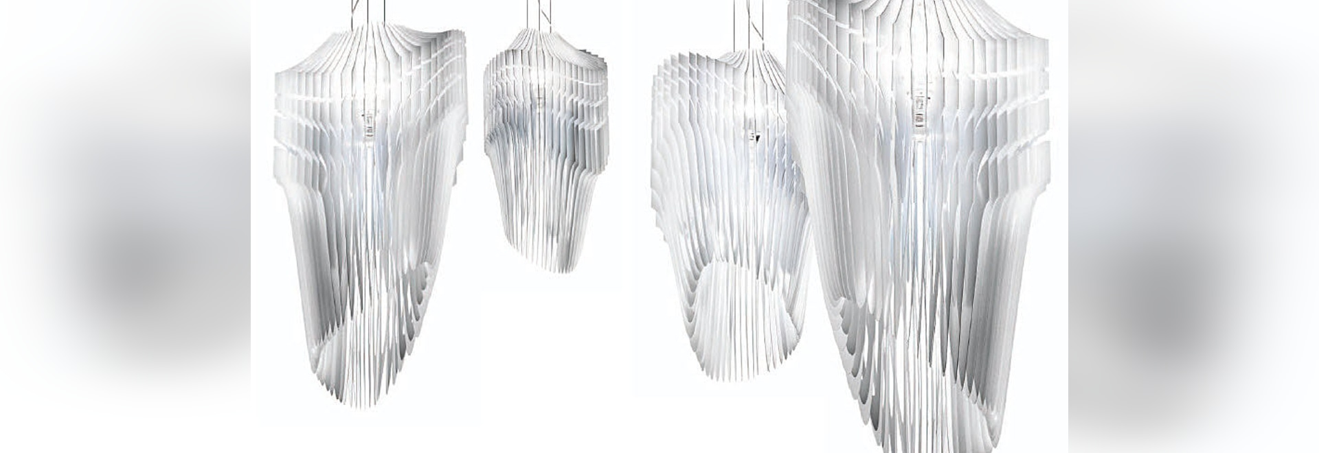 SLAMP: The Avia collection is shortlisted for the Compasso D''Oro.