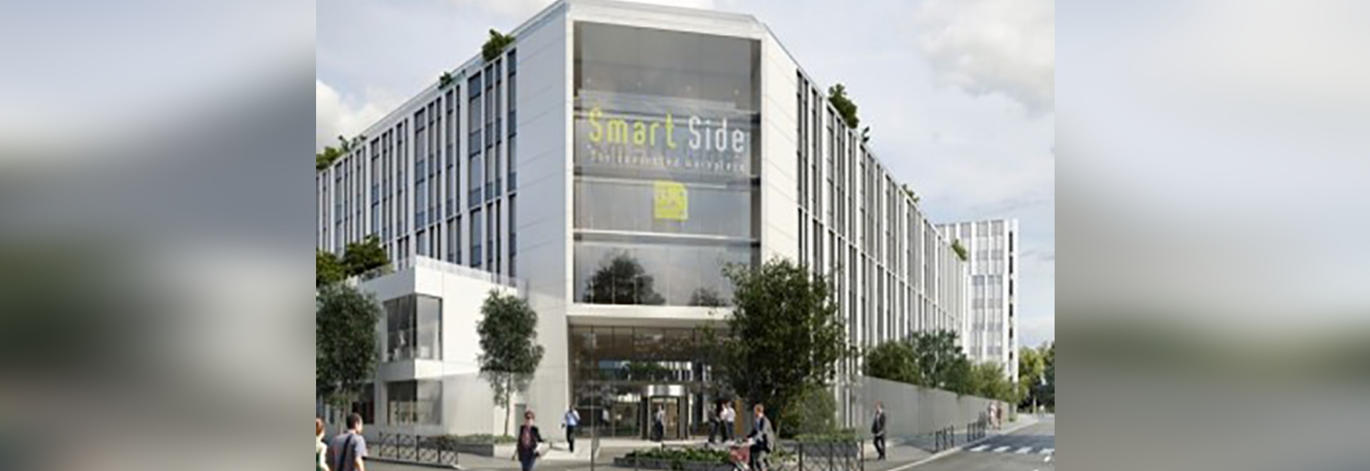 Smart Side Paris