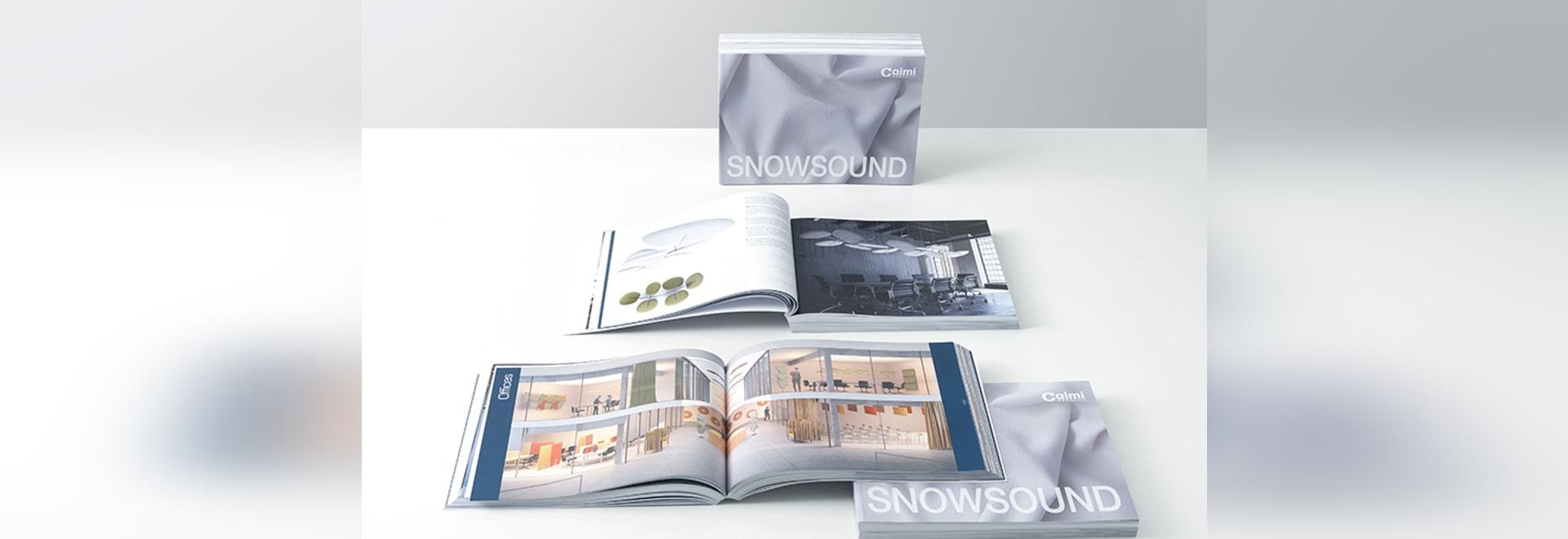 Snowsound catalogue