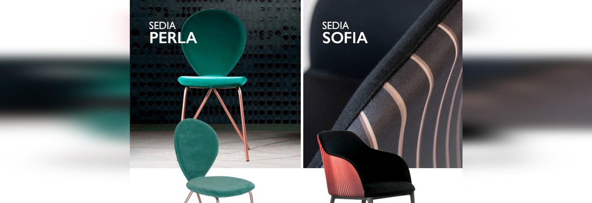 Sofia and Perla
