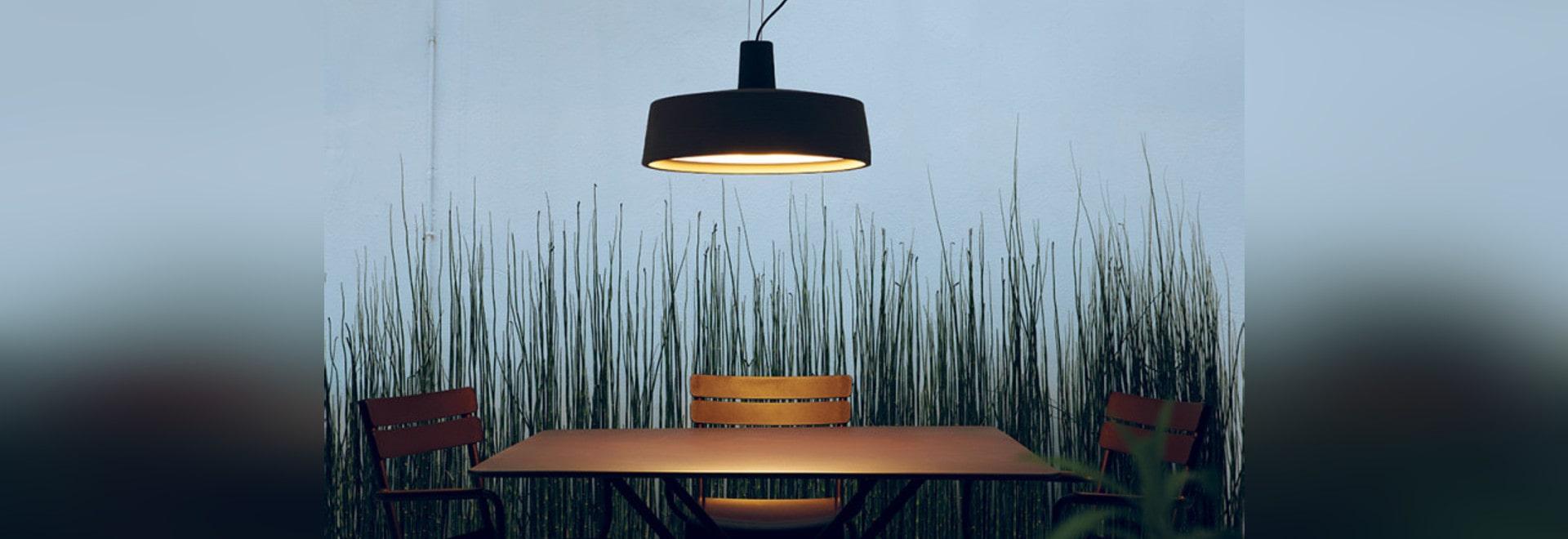 SOHO LAMP