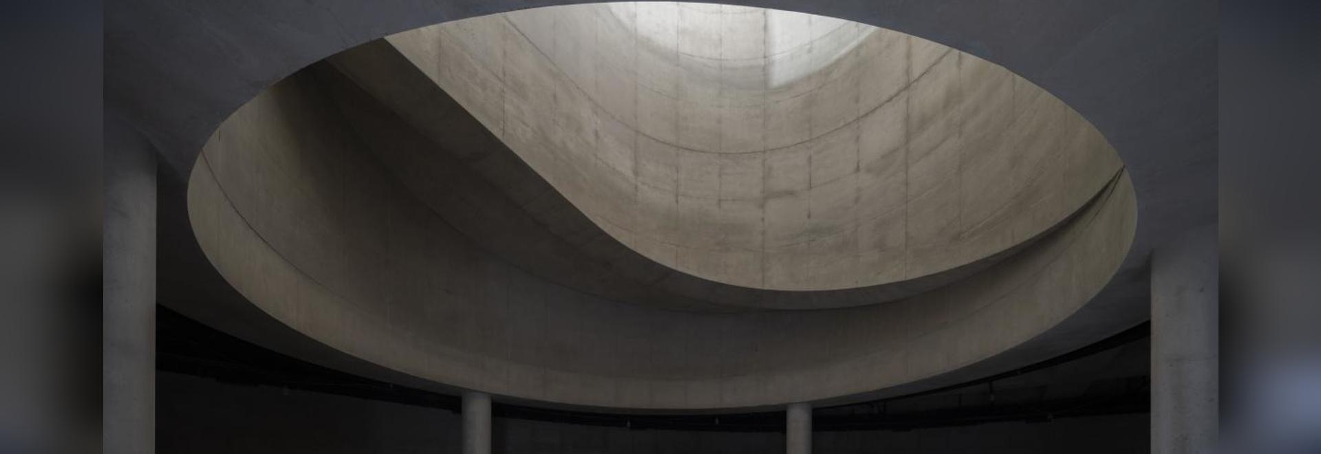 SongEun Art & Cultural Foundation marks Herzog & de Meuron's South Korean debut