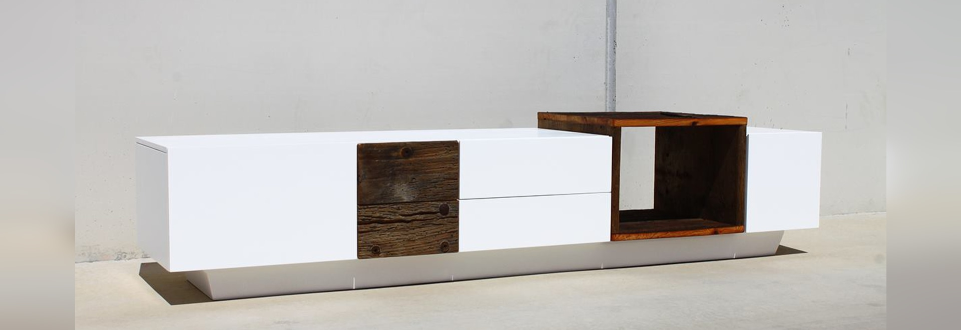 ST PERE TV sideboard  by Ici et Là